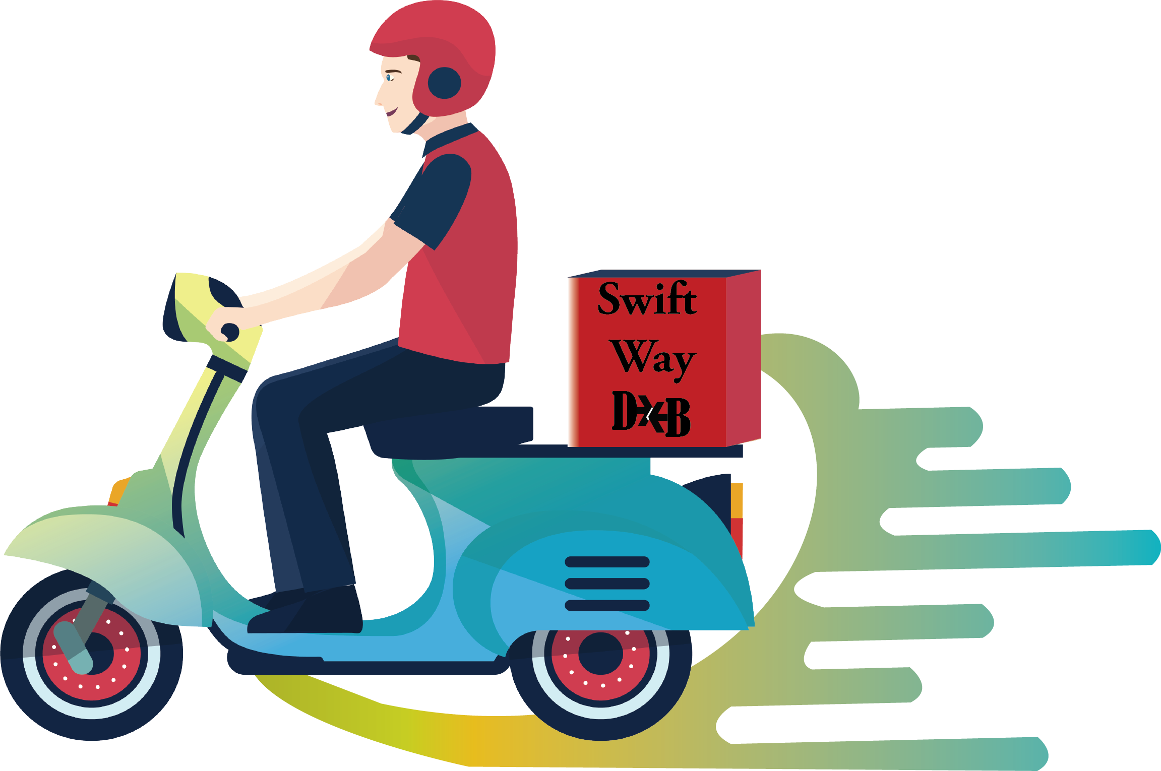 Swift Way Delivery